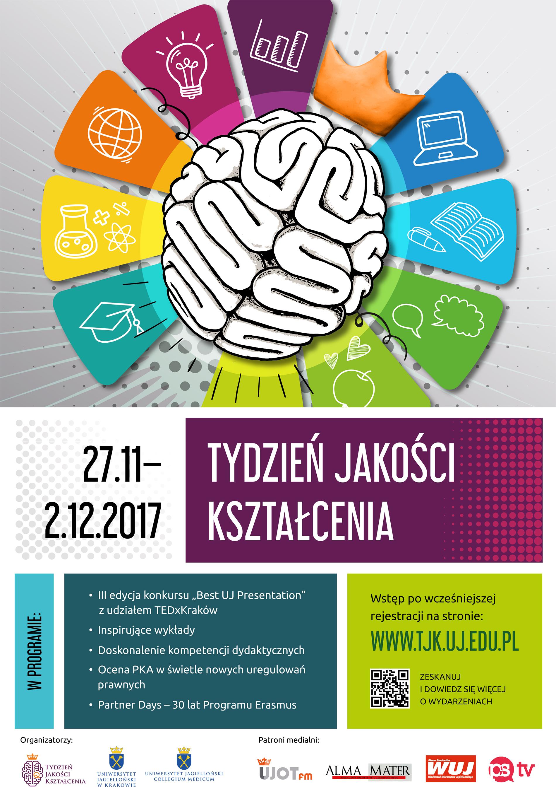 Plakat TJK