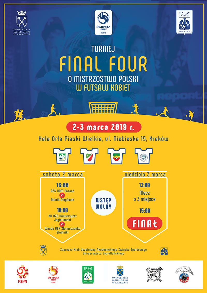 Palakt Final Four