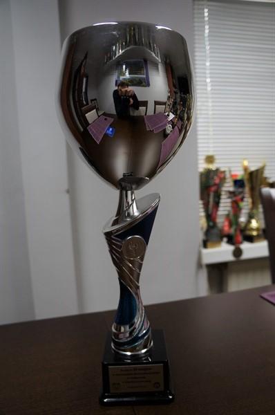 Puchar AMP w Wioślarstwie III miejsce
