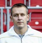 Trener Krzysztof Krok